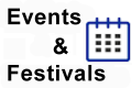 Bathurst Events and Festivals Directory